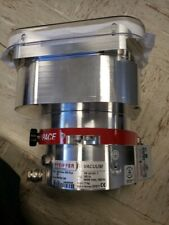 Pfeiffer Splitflow 300 Plus Turbomolecular Pump New