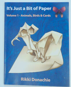 It-039-s-Just-A-Bit-Of-Paper-Volume-1-Animals-Birds-and-Cards-Origami-models