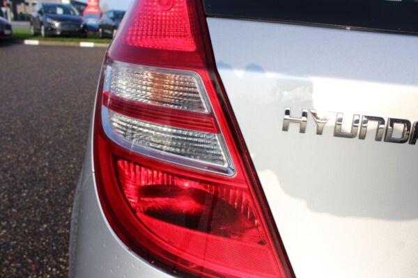 Hyundai i30 1,6 CRDi 90 Comfort Eco - billede 3