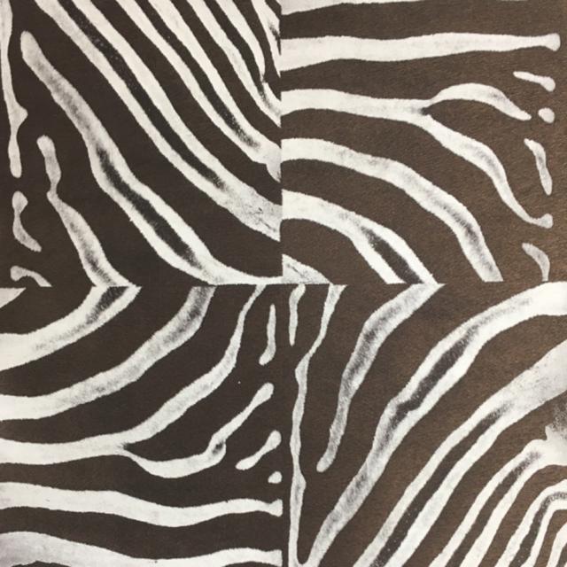 Tapeten Wohnzimmer Schlafzimmer Flur Zebra Rasch African Queen 423327 2014