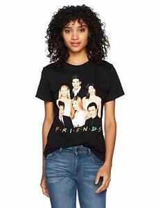 Authentic-FRIENDS-Junior-039-s-New-Friends-Photo-T-Shirt-S-M-L-XL-2XL-NEW