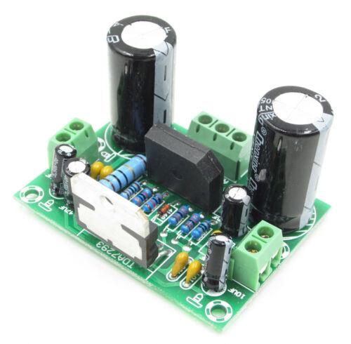 TDA7293 Digital AC 12v-32 100W Audio Amplifier Board Mono Single Channel