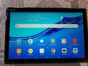 Huawei MediaPad M5 Lite - Wi-Fi 32GB - Grigio
