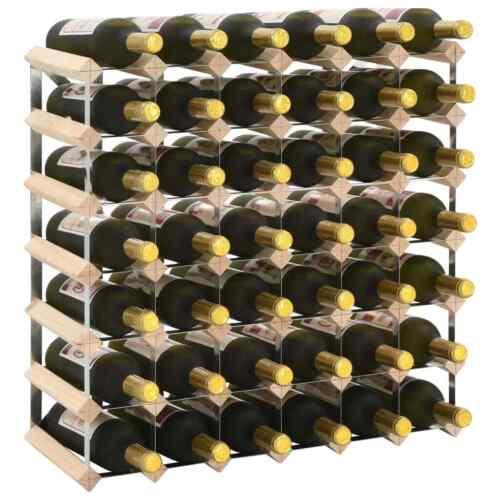 Kiefer Massiv Weinregal Flaschenregal Flaschenständer Geschenk mehrere Auswahl