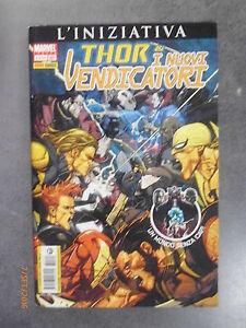 THOR n° 107 - 2008 - Panini Comics