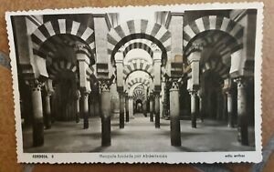 4259-MEZQUITA-FUNDADA-por-ABDERRAMAN-CORDOBA-1949