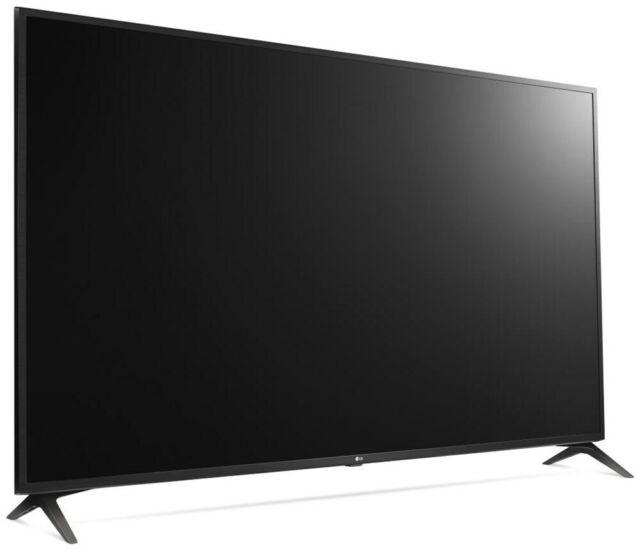 "LG 70UM7100PLA  LED 4K / UHD Smart TV (Web OS)  178 cm (70"") HDR (Fernseher)"