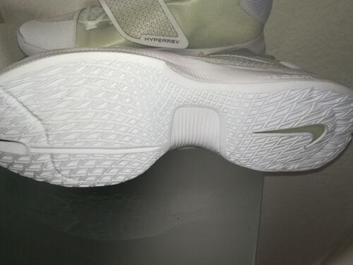 Nike 2016 Zapatillas Zoom 52 820224 Hyperrev 101 de Sz 5 blancas baloncesto para hombre 1cq17EX