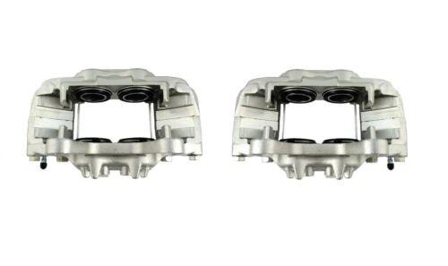 Par De De Calibradores de Freno Delantero LH RH Para Mitsubishi Shogun 3.2DID V98 LWB 9//06 /> en