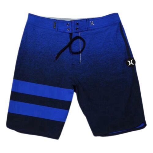 Waterproof Spandex Swimwear Mens Hurley Phantom Beach Pant Surf Board Shorts NWT