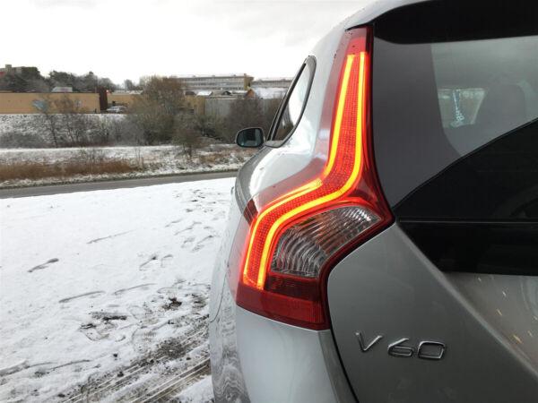 Volvo V60 2,0 D3 150 Kinetic aut. billede 6