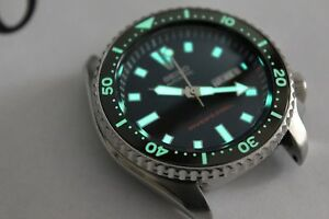 Details about SEIKO SKX007, SKX009, and SKX173