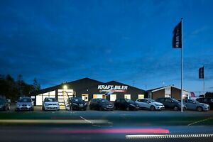 Kraft Biler Horsens A/S