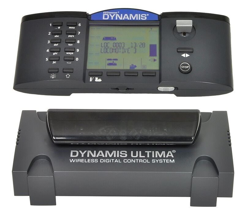 Bachmann 36-504RC Dynamis Ultima DCC Digital Railway Control System