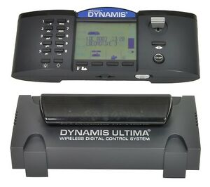 Bachmann-36-504RC-Dynamis-Ultima-DCC-Digital-Railway-Controller-Control-System
