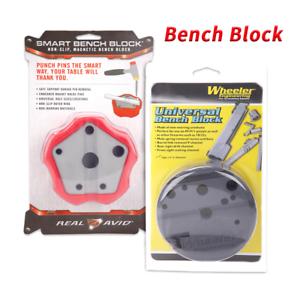 Real-Avid-Wheeler-Universal-Bench-Block-Non-Marring-Gunsmith-Tools-Accessory-Kit