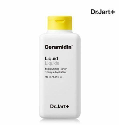 [DR.JART+] Ceramidin Liquid Toner 150ml  free tracking