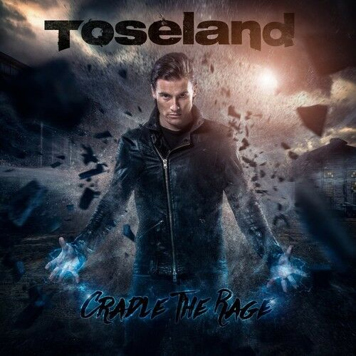 James Toseland - Cradle The Rage [New CD]
