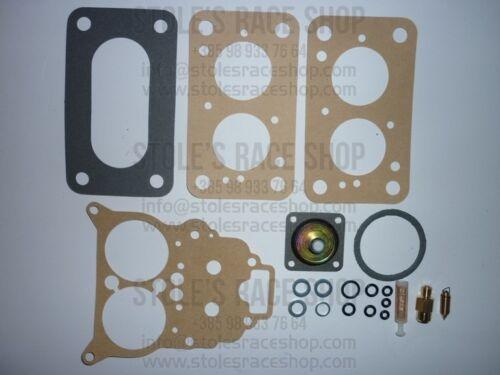 0 Argenta Weber 32 Adf Kit Revisione Fiat 131 Cl1,3-1,6 Fiat 132 1,6-2