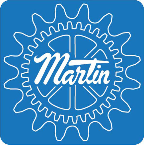 Martin 40BS11 5//8