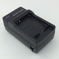 Slb-10a Battery Charger Sac-47 Fit Samsung Sl102 Sl202 Sl502 Digital Camera