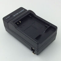Slb-10a Battery Charger Sac-47 Fit Samsung Sl102 Sl202 Sl502 Digital Camera