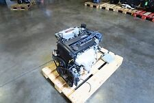 JDM 89-94 Mazda B5 1.5L DOHC Engine MX3 323 Familia 5 Speed Transmission