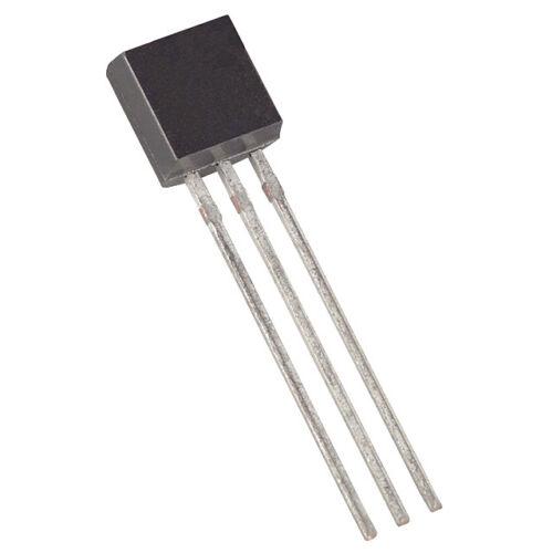 MCP9701-E//TO Capteur Temp ANLG Volt TO-92-3