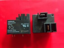 5PCS ORIGINAL G8P-1A4TP-12VDC  OMRON Relay NEW