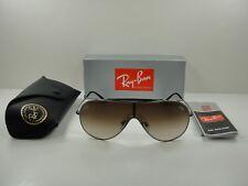 Ray-Ban Sunglasses Wings Rb3597 004/13 Gunmetal Brown Gradient
