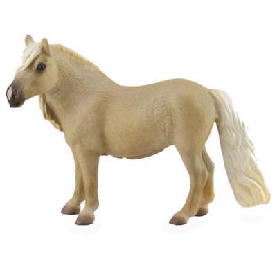 Breyer Horses Corral Pals Palomino Falabella Miniature Horse Mare #88820