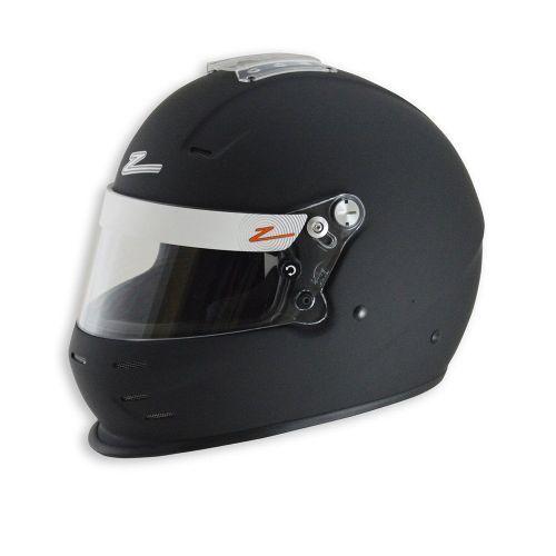Matte Black Zamp H74603FXL RZ-35 SnellSA-2015 X-Large Full Face Helmet