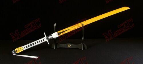NieR Automata 2B 9S Sword YoRHa No.2 Type B Cosplay Weapon Wooden Prop 120 cm