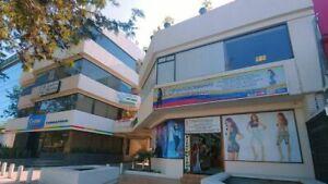 Se renta oficina de 214 m2 en Zona Río Tijuana PMR-829