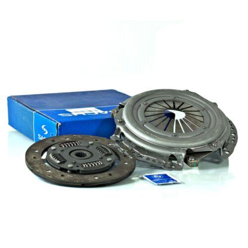 SACHS Kupplungssatz Jumper Ducato Boxer 2006-/> 3.0HDi 2.3D 3.0D