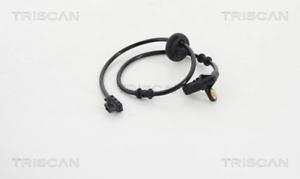 Raddrehzahl TRISCAN 818023229 hinten für MERCEDES-BENZ Sensor
