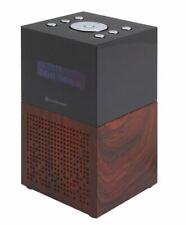 Artikelbild Digitalradio Soundmaster UR210BR / DAB+ / UKW / Zeitanzeige / Alarm
