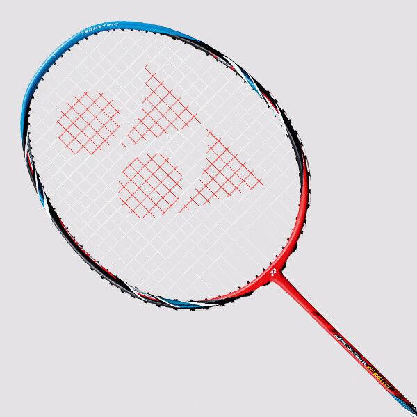 YONEX Arc Saber FB 5U Badminton Racket, 78 grams, Light & Durable Version