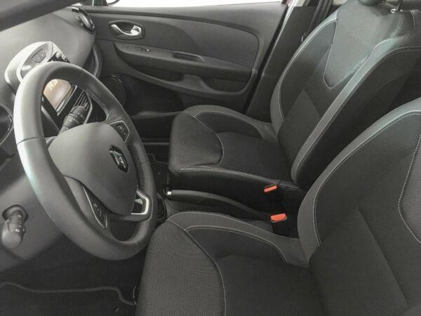 Renault Clio IV 0,9 TCe 90 GO! ST - billede 5