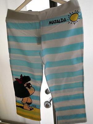 """""""mafalda"""" Pinocchietti Mare Colore Veloce"""