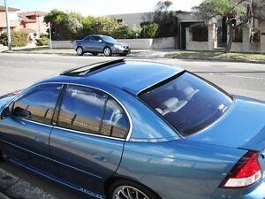 Holden Vy Vz Vt Vx Senator Roof Spoiler Wing Hsv Ebay