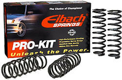 EIBACH SPRINGS 2895.140 LOWERING KIT 2009-2016 DODGE CHALLENGER 5.7L//3.5L NEW!