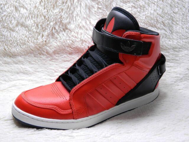 code promo 9c2e3 46bd3 Adidas Originals AR 3.0 Mens Size 10.5 Red Black Basketball Athletic FREE  S&H