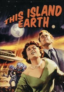 This-Island-Earth-New-DVD-Full-Frame-Subtitled-Dolby