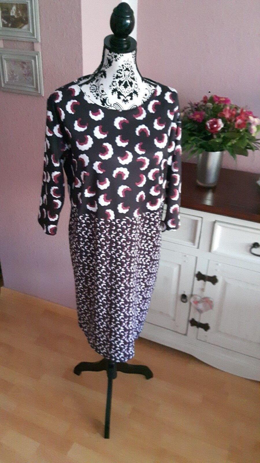 Betty Barclay Kleid   Stiefelkleid Businesskleid neu Gr. L 40   Smart    Schön und charmant    Queensland