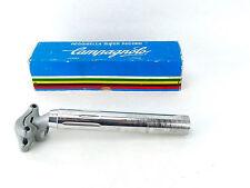 Campagnolo 50th Anniversary 27.2 seatpost Vintage Bike Super Record