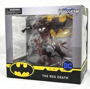 DIAMOND SELECT TOYS DC Gallery Deathstroke PVC Figure