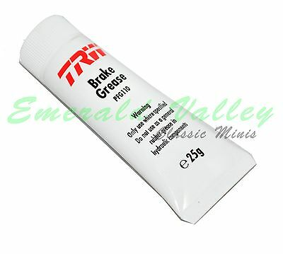 Classic Mini TRW Hydraulic Grease 25g Tube - Austin, Morris