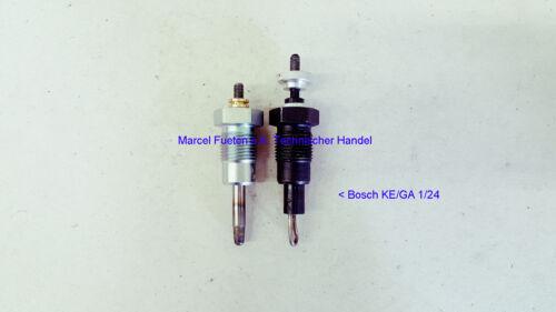 11V Bosch Schnellstart Glühkerze FL712 für Deutz D15,D25,D30,D40,D50,D80