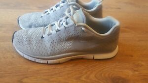 bed8da51f516e Nike Free Haven 3.0 Grey White Men s Running Shoes 511226 002 Size ...